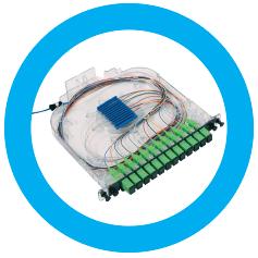 Fiber Deployment Module